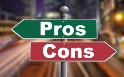 The Pros and Cons of Starting Your Own Business